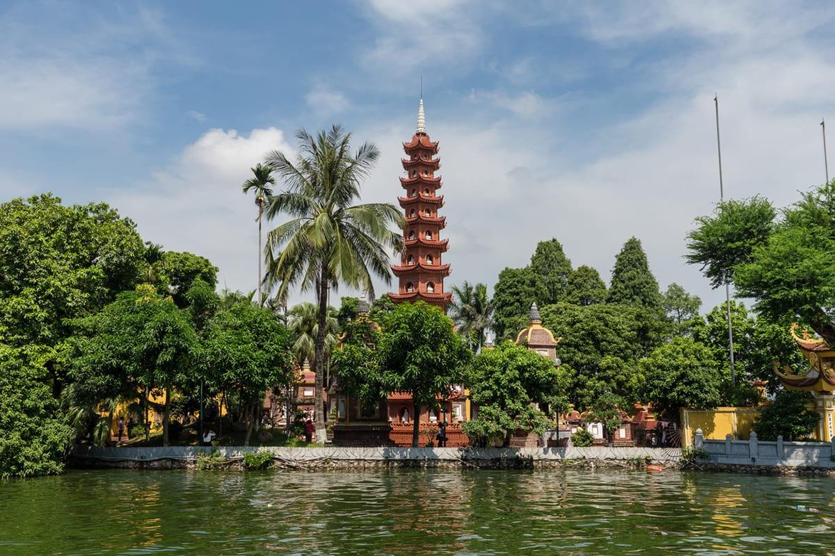 베트남 航空券