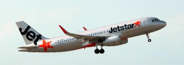 제트스타 아시아 항공