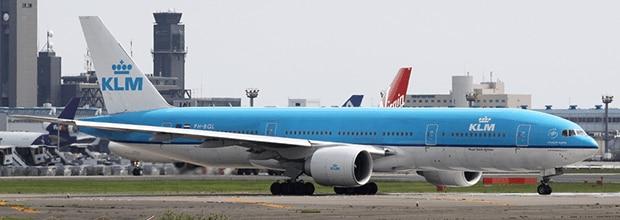 KLM네덜란드항공