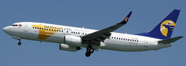 MIAT 몽골 항공