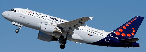 브뤼셀항공