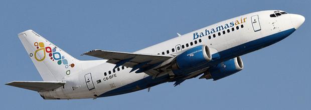 바하마항공