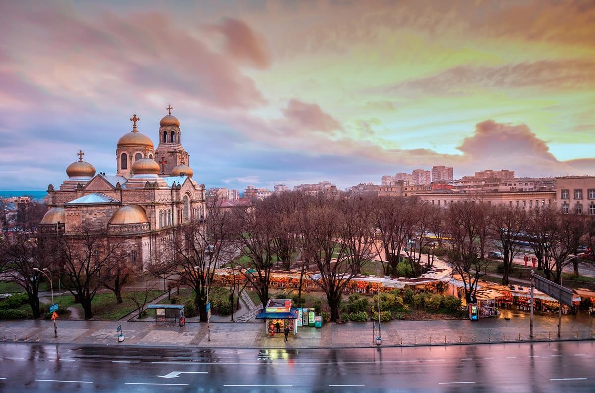 소피아 (불가리아)