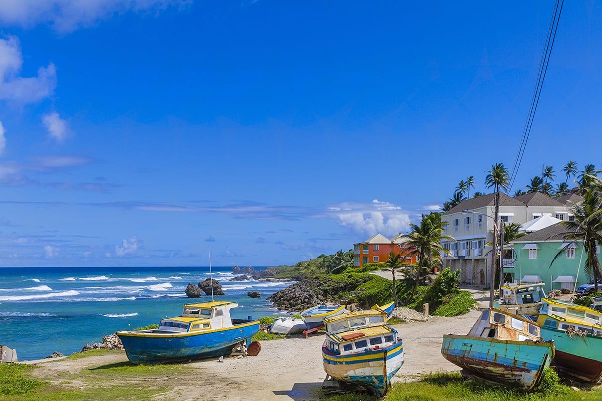 브리지타운(바베이도스)