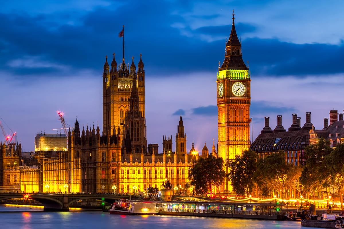 런던(영국)