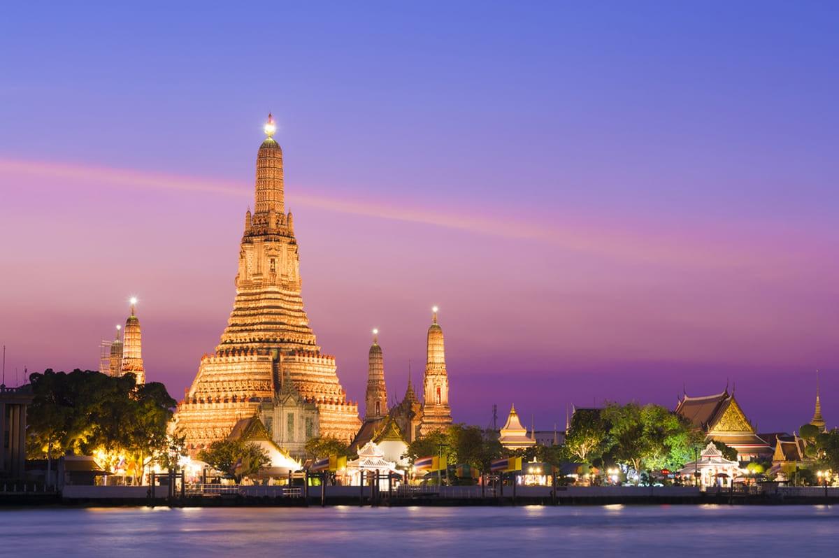 방콕 航空券
